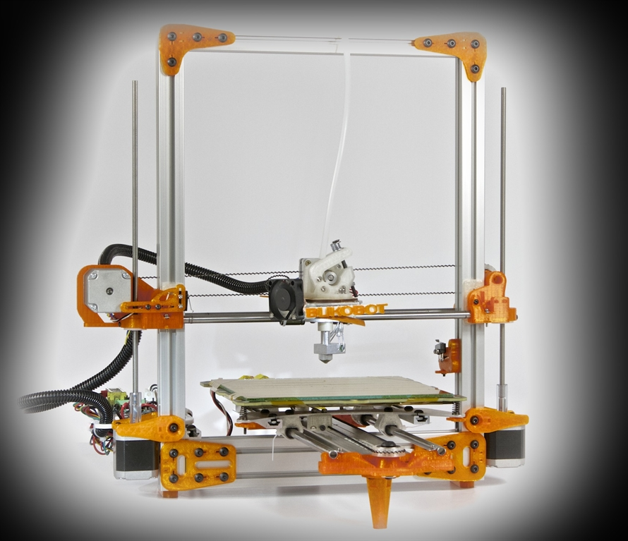 mit club of southern california learn how to use a 3 d printer pasadena. Black Bedroom Furniture Sets. Home Design Ideas